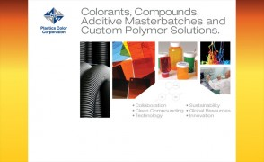 Plastics Color Corporation