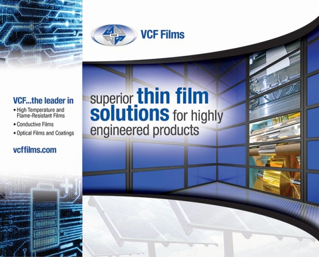 VCF Films Tradeshow Booth