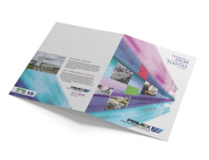 Primex Color, Compounding & Additives Services/Solutions Brochure