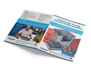 Primex Design & Fabrication Overview Brochure